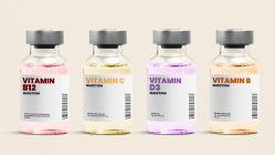 The ABCD of Vitamins and the Skin